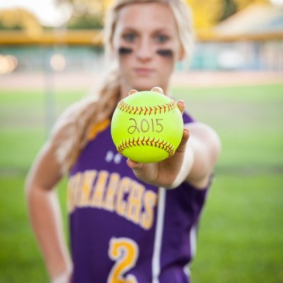 70 Senior Sports Photos | Part 2