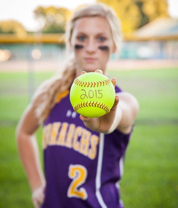 70 Senior Sports Photos | Part 2