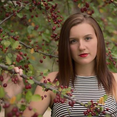 Senior Portraits | 2016