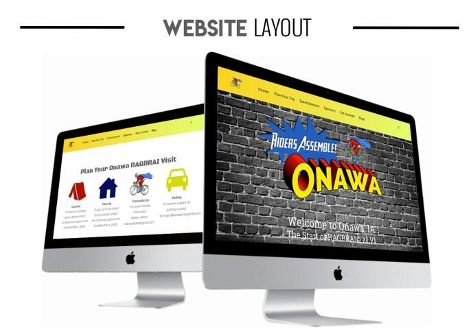 Jess Carrier Branding Website Design