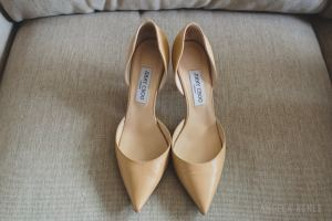 jimmy choo wedding shoes - Image by: Angela Renee Photography | http://jessicadum.com/portfolio/courtney-abe/