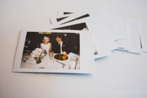 wedding polaroid photos - Image by: Angela Renee Photography | http://jessicadum.com/portfolio/courtney-abe/