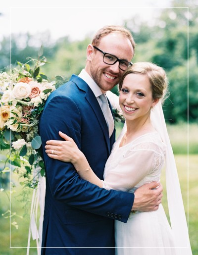 Photography: Austin Gros | Florals: Isibeal Studio | Jessica Dum Wedding Coordination