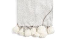 Nordstrom Faux Fur Throw Blanket | Jessica Dum Wedding Coordination December Favorites