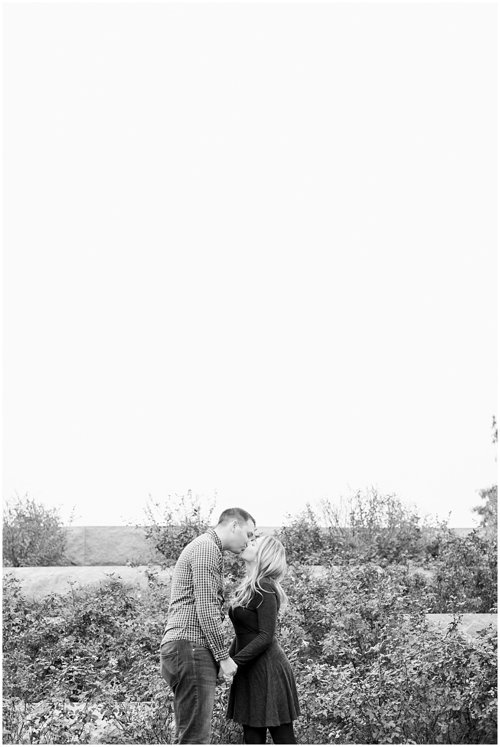 Winter Engagement Session with Ivan & Louise Images