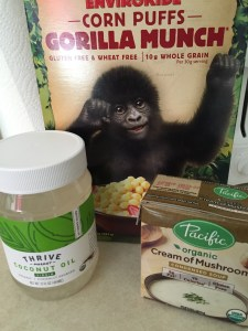 Thrive Market Purchases