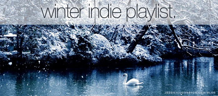 Winter Indie Playlist, Farewell 2015