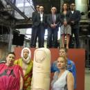 Partisan songspiel: Belgrad story