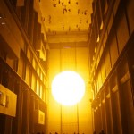 Olafur Eliasson: The Weather Project, 2003