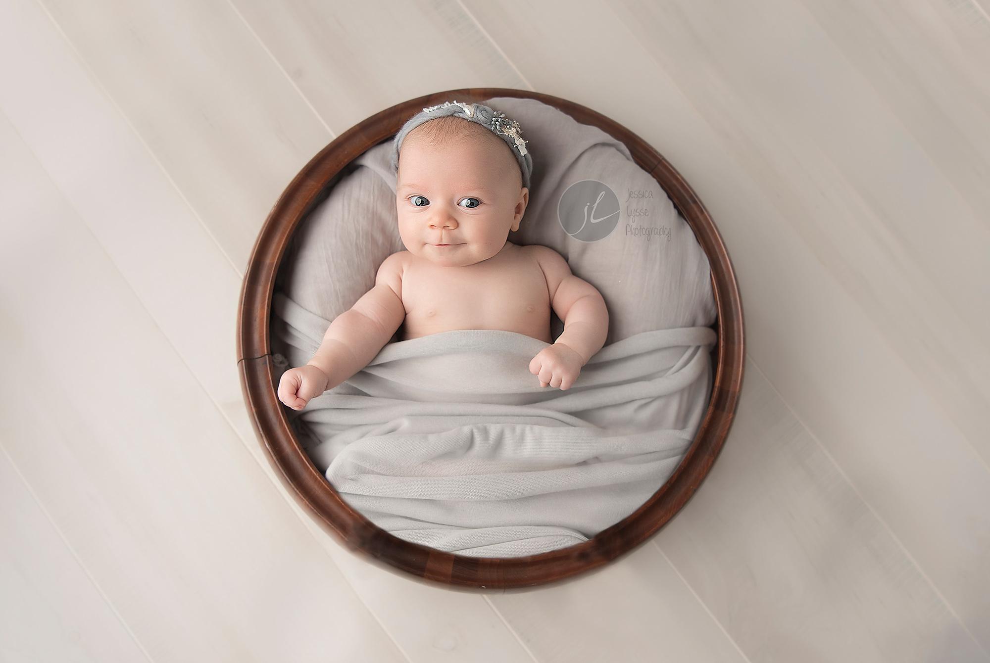 Fullsize Of 11 Week Old Baby