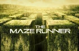 The Mazerunner