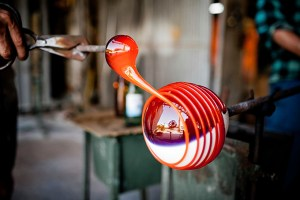 glass-blowing