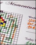 Gathering Momentum Worksheet