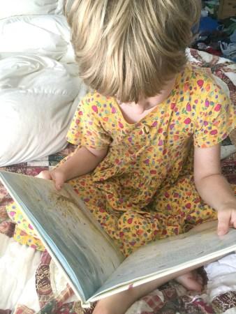 Our Favorite Books for Autumn Enjoyment @JessicaMWhite.com