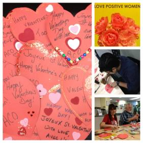 Love Positive Women