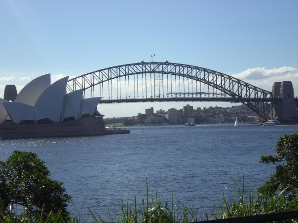 Photo Essay: My Favorite Things About Living in Sydney, Australia