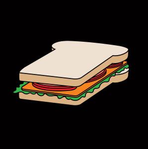 The Legendary Foam Sandwich