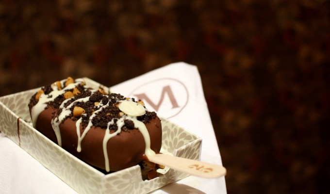 Magnum Pop-Up Store in Sandton {Review}