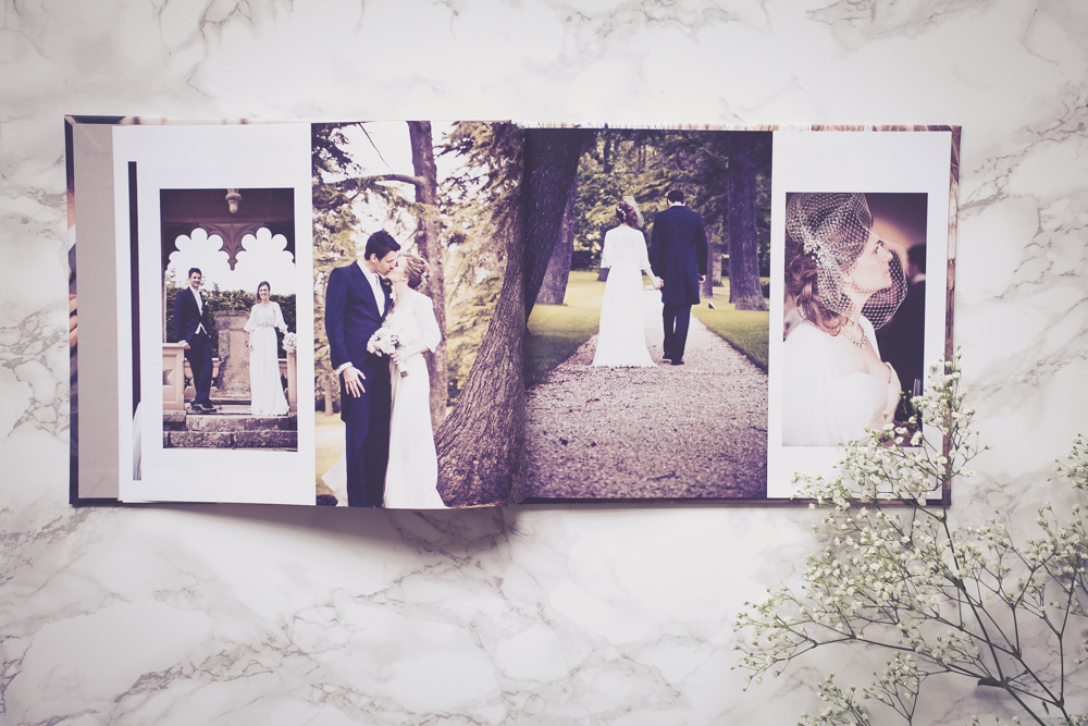 Jess Rigley - Wedding Books
