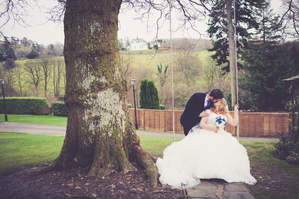 Broadoaks Country House Wedding