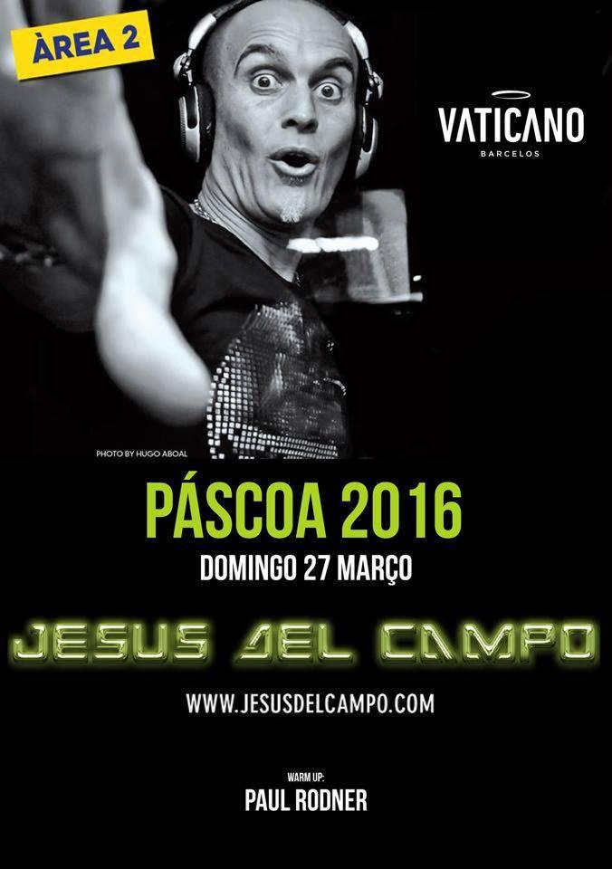 flyer Vaticano 27 mar 2016