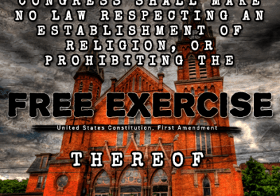 Free Exercise of Religion