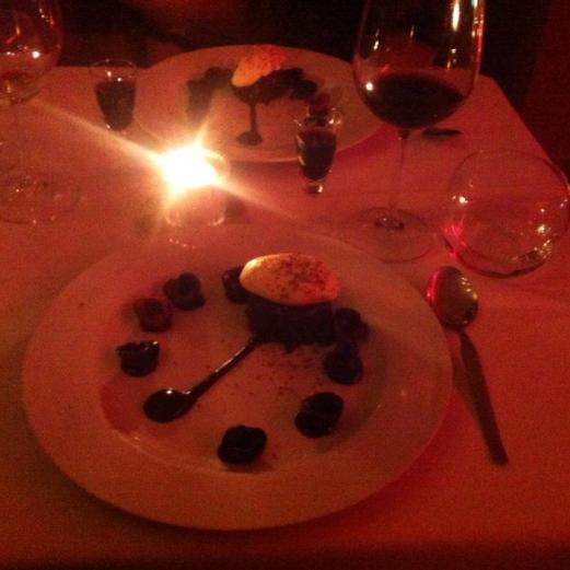 paladar dessert - Buenos Aires