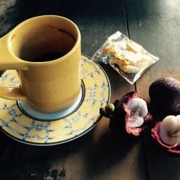 Balinese coffee Ubud Bali