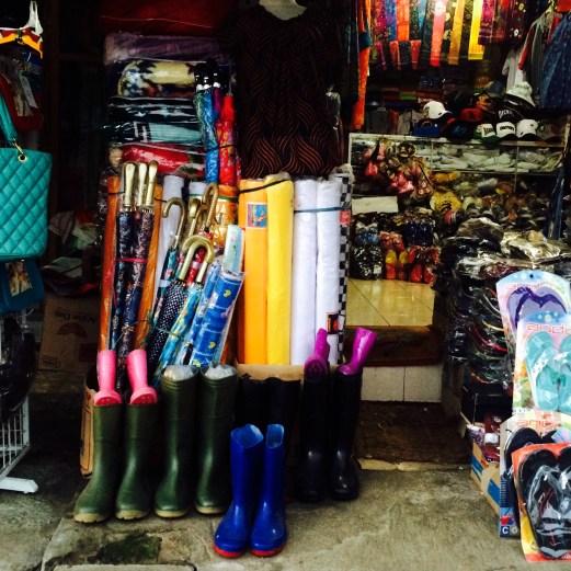 shop Munduk Bali