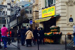 Protecting & Embracing Paris's Multicultural Centre