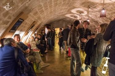 Photo credit: Caves du Louvre Bar
