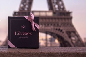 Five Paris Valentine's Day Gifts You Can Buy Online