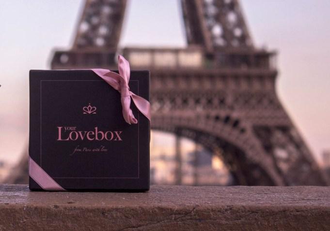 Love Box Paris - Eiffel cropped