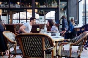 5 Vegetarian Friendly Paris Restaurants: Casual & Cool