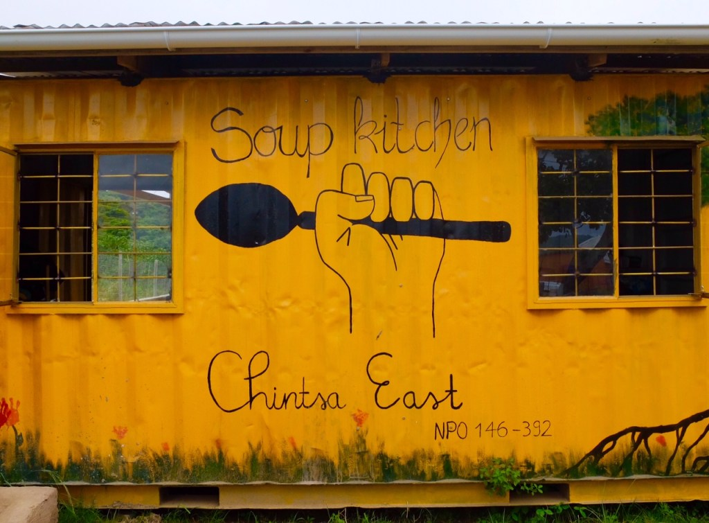 East Chintsa Soup Kitchen 18
