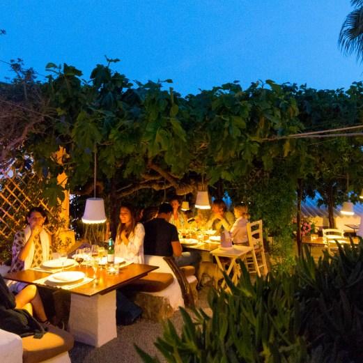 La Luna Nell'Orto Ibiza