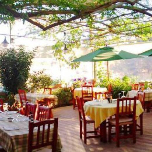 Sa Soca Restaurant Ibiza