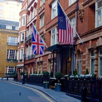Stafford Hotel London