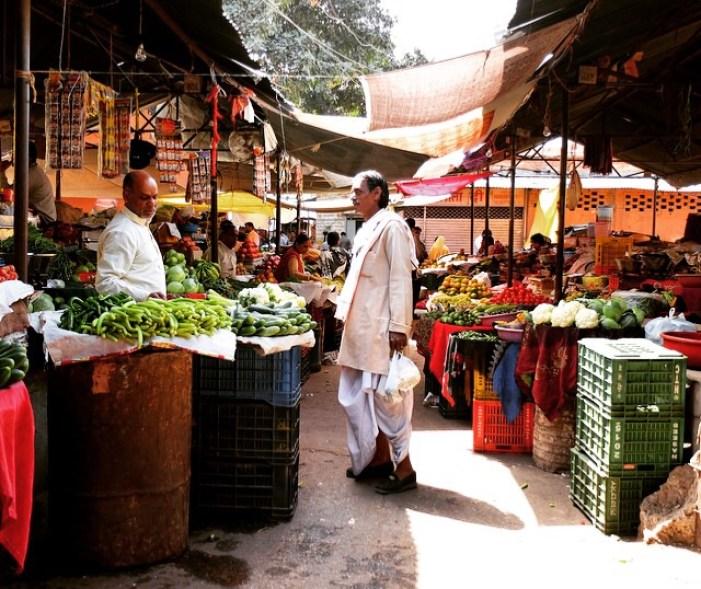 Jaipur-Markets