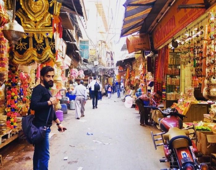Delhi Magic Old Delhi