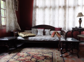 Ranjit's Svaasa suite