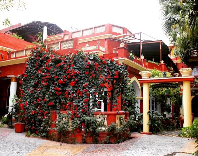 Ranjit's Svassa Amitsar