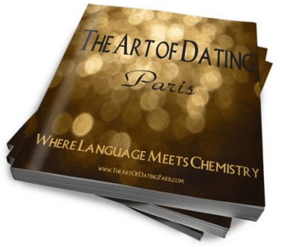 The Art of Dating Paris