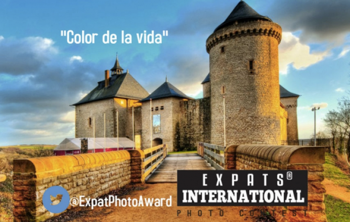 Expats Paris Photo Contest