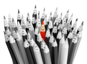 Stand Out from the Crowd Employment Tips JETATL