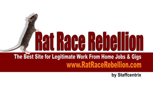 rat race reb
