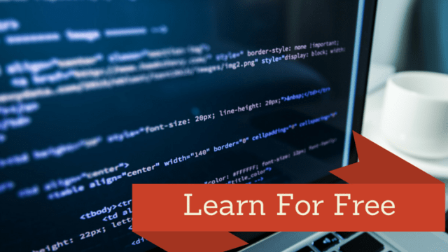 Learn for free