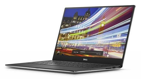 New XPS 13 Graphic Pro