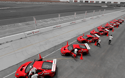 Dream Racing_Las Vegas