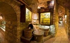 musee du vin paris france